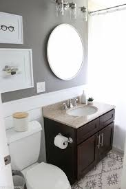 Dark Purple Bathroom Accessories by Best 25 Small Grey Bathrooms Ideas On Pinterest Grey Bathrooms