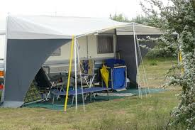 Camping Tent Awning Instructions For A Trailer Tent Awning Gone Outdoors Your