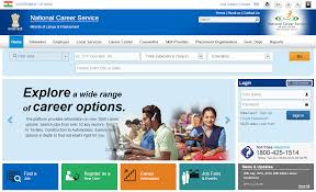 Naukri Employer Ncs Portal For Job Seekers And Employment Exchanges For Govt