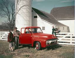 Vintage Ford Truck Apparel - history of trucks first pickup truck in america cj pony parts