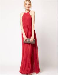 robe pour invit de mariage robe longue pour mariage invité escales shopping