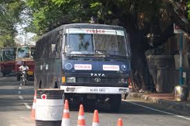 jeep modified in kerala file keralapolice kochi jpg wikimedia commons