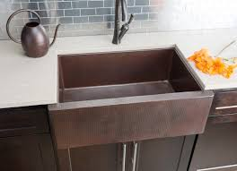 kitchen with apron sink 8 inch deep farmhouse sink wayfair