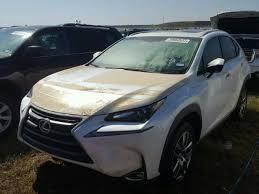 2016 lexus nx 200t photos salvage car auction copart usa