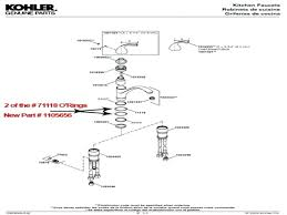 moen kitchen faucets parts diagram kitchen sink faucet parts with kitchen interesting sink plumbing