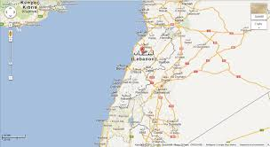 Beirut On Map Pr Maps Real Life Locations Image Heavy Project Reality Forums