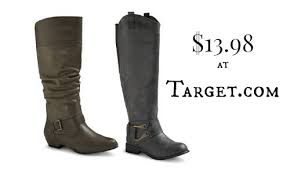 womens work boots at target target boots for 13 98 southern savers