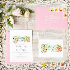mailing wedding invitations 5 things you need to about mailing your wedding invitations