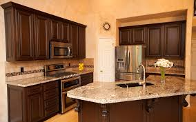 How To Paint Kitchen Cabinets Dark Brown Cabinet Inspiring How To Refinish Cabinets For Home Home Depot