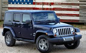 red jeep liberty 2012 military inspired 2012 jeep wrangler freedom edition unveiled
