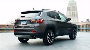 lexus lx carwale 2017 jeep compass interior exterior and offroad youtube