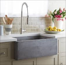 Concrete Kitchen Sink by Kitchen Contemporary Kitchenette Design Light Concrete Stone