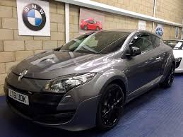 used 2011 renault megane 2 0 renaultsport coupe 3dr petrol manual