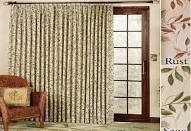 Sliding Door Curtain Ideas Image Result For Sliding Door Curtains Decorating