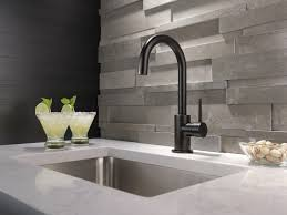 Delta Faucets Kitchen by Trinsic Kitchen Collection Kitchen Faucets Pot Fillers And