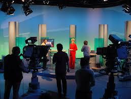 television studio wikipedia