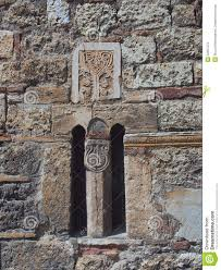 Greek Motifs Byzantine Motif Stock Image Image Of Byzantine Church 52057573