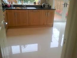 ceramic or porcelain tile for kitchen floor elegant ceramic or