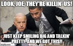 Keep Smiling Meme - cool keep smiling meme obama coaches biden imgflip kayak wallpaper