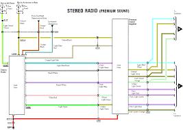 2005 pontiac wave radio wiring diagram wiring diagram simonand