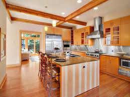 Orange Kitchen Decor by An Interesting Kitchen Decorating Ideas Amaza Design