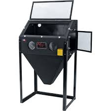 sandblaster cabinet for sale abrasive sandblaster cabinets northern tool equipment