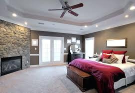 what size ceiling fan for master bedroom ceiling fan size for bedroom tirecheckapp com
