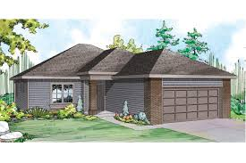 house plans for narrow lots with front garage traditional house plans alden 30 904 associated designs