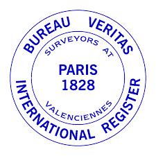 bureau veritas valenciennes type approval certificate