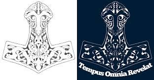 thor s hammer mjolnir pendant by jokimazi on deviantart