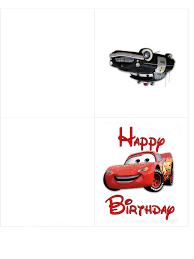 cars happy birthday card 28138 disney coloring book res 719x959