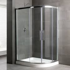 Shower Door 700mm Chrome Walk In Pivot Shower Enclosure Room Screen Cubicle Door