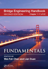 bridge engineering handbook fundamentals ch 1 11 of 22 by