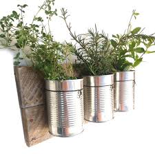 Wall Planters Indoor by Reclaimed Wood Wall Planter Indoor Hanging Planter Indoor Plants
