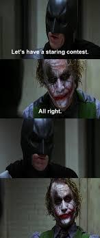 Dark Knight Joker Meme - image 173031 dark knight 4 pane know your meme