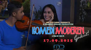film komedi moderen gokil 3 komedi moderen gokil guyonan ala warkop dari md pictures news