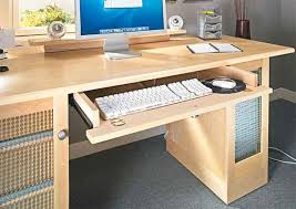 Computer Desk Tray Computer Desk Without Keyboard Tray Natures Business Paypal