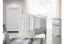 white baby room furniture