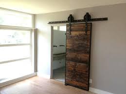 Interior Door Hanging Sliding Barn Doors For Homes Interior Door Hanging The Home Best
