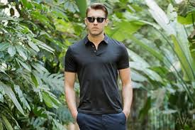 how should a polo shirt fit men u0027s clothing fit guide