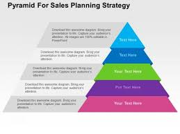 sales strategy template powerpoint go to market strategy planning