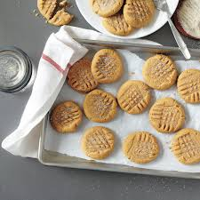 almond butter cookies recipe chatelaine com