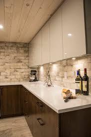 Driftwood Kitchen Cabinets Gallery Modern Kitchens Modern Design Deslaurier Custom Cabinets