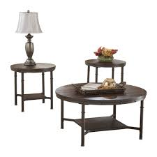 signature design by ashley t277 13 sandling occasional table set