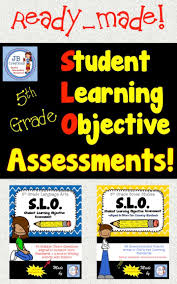 the 25 best student learning objectives ideas on pinterest