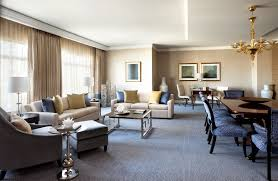 Dining Room Tables Dallas Tx by Uptown Suite In Dallas Texas The Ritz Carlton Dallas