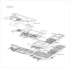 sample floor plan template 9 free documents in pdf word