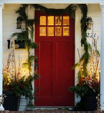 100 outdoor christmas decorations ideas porch decorating