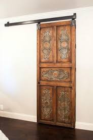 Jennifer Reynolds Interiors Cool Asian Barn Doors Atlanta Chic Home Office Atlanta Jennifer