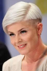 can older women wear an undercut latest short long haircut ideas for old age women hairzstyle com